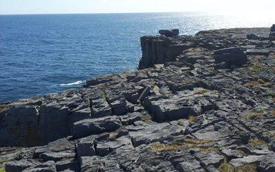 Gleann Na Ndeor – Inis Mór