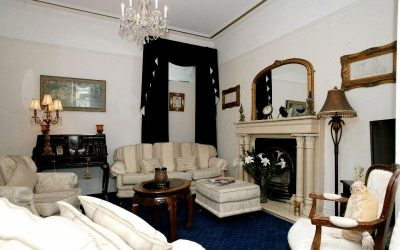 Audley House B&B