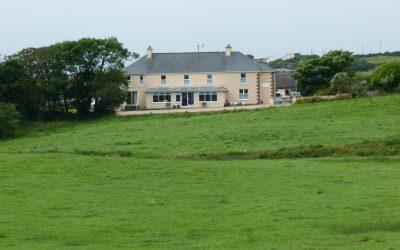 Fernhill Farmhouse B&B