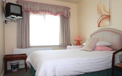 Rockbarton Park Hotel