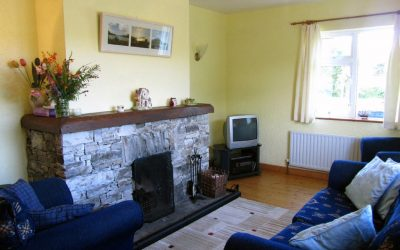 Laurel Lodge – Connemara Self Catering