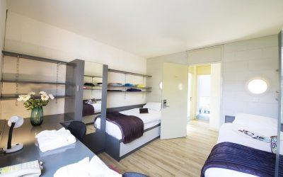 Corrib Village – Campus Accommodation