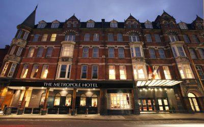 The Metropole Hotel
