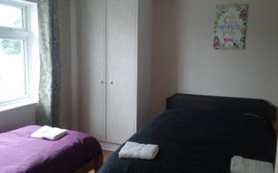 Deacy's Apartment 2