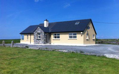 Ballyvoe House Doolin