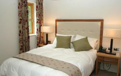 Fota Island 3 Bedroom Superior Courseside Lodge