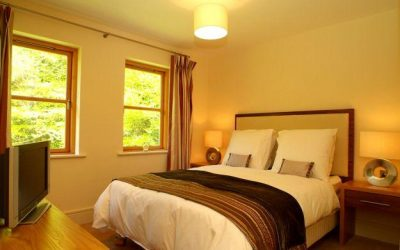 Fota Island 2 Bed Classic Courtyard Lodge