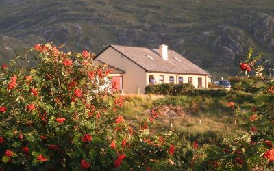 Ard Na Mara Beach Cottage