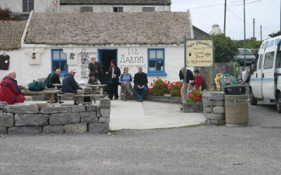 Kilmurvey Craft Village