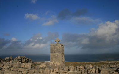 Leachtaí Cuimhneacháin (Stone Memorials for Dead)