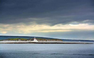 Aran Island Journey