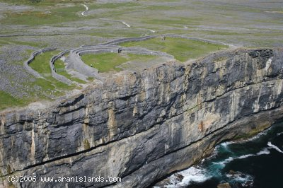 "The Aran Islands – ""That Island Energy"";  by Paddy Aran)"