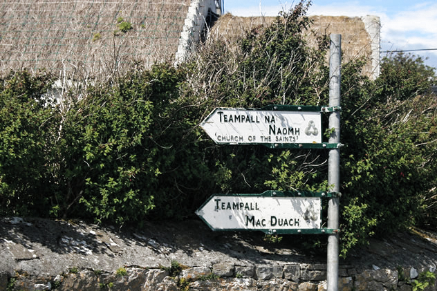 5 Things You Must See When You Visit The Aran Islands