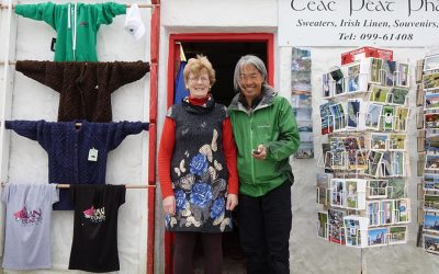 Kilmurvey Craft Village | Inismore Island