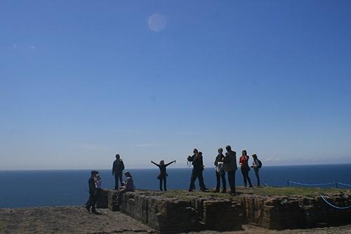 Plan Trip - Aran Islands - Galway - Doolin