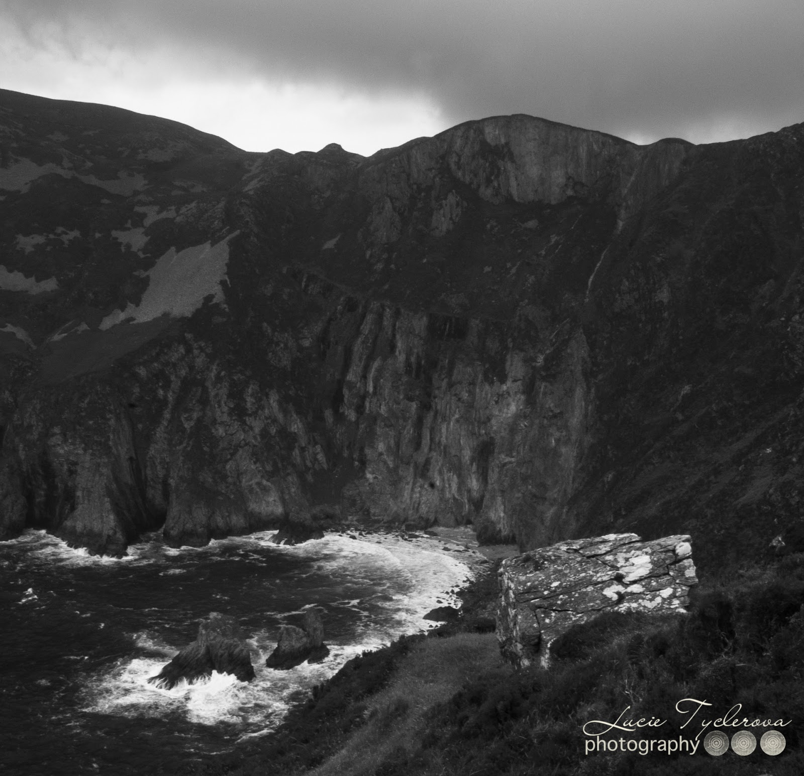 Slieve League - the hidden beauty of county Donegal