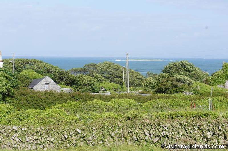 Clai Ban Bed And Breakfast Aran Islands Galway Doolin